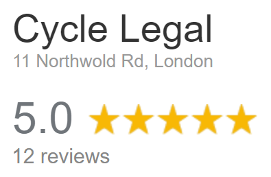 google reviews score