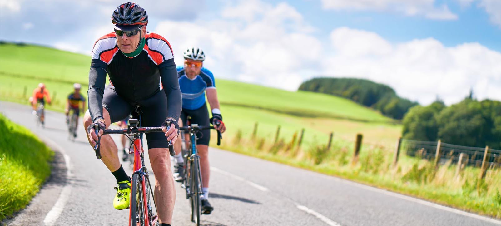 Bike Injury Claims